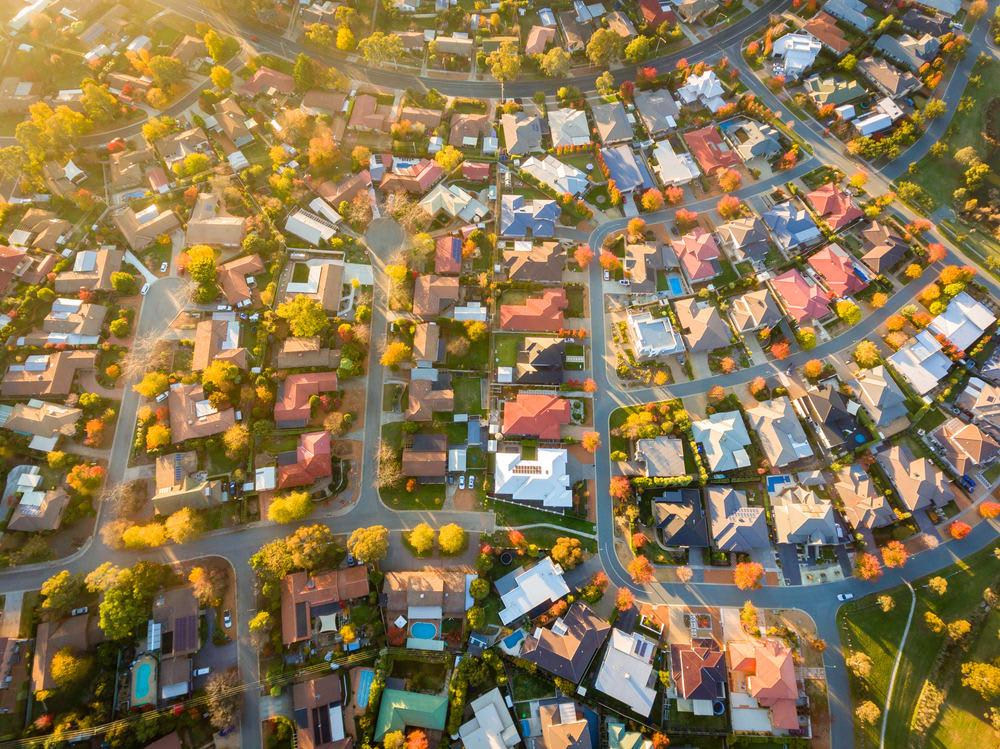 Prototypes For Calabasas Housing Community