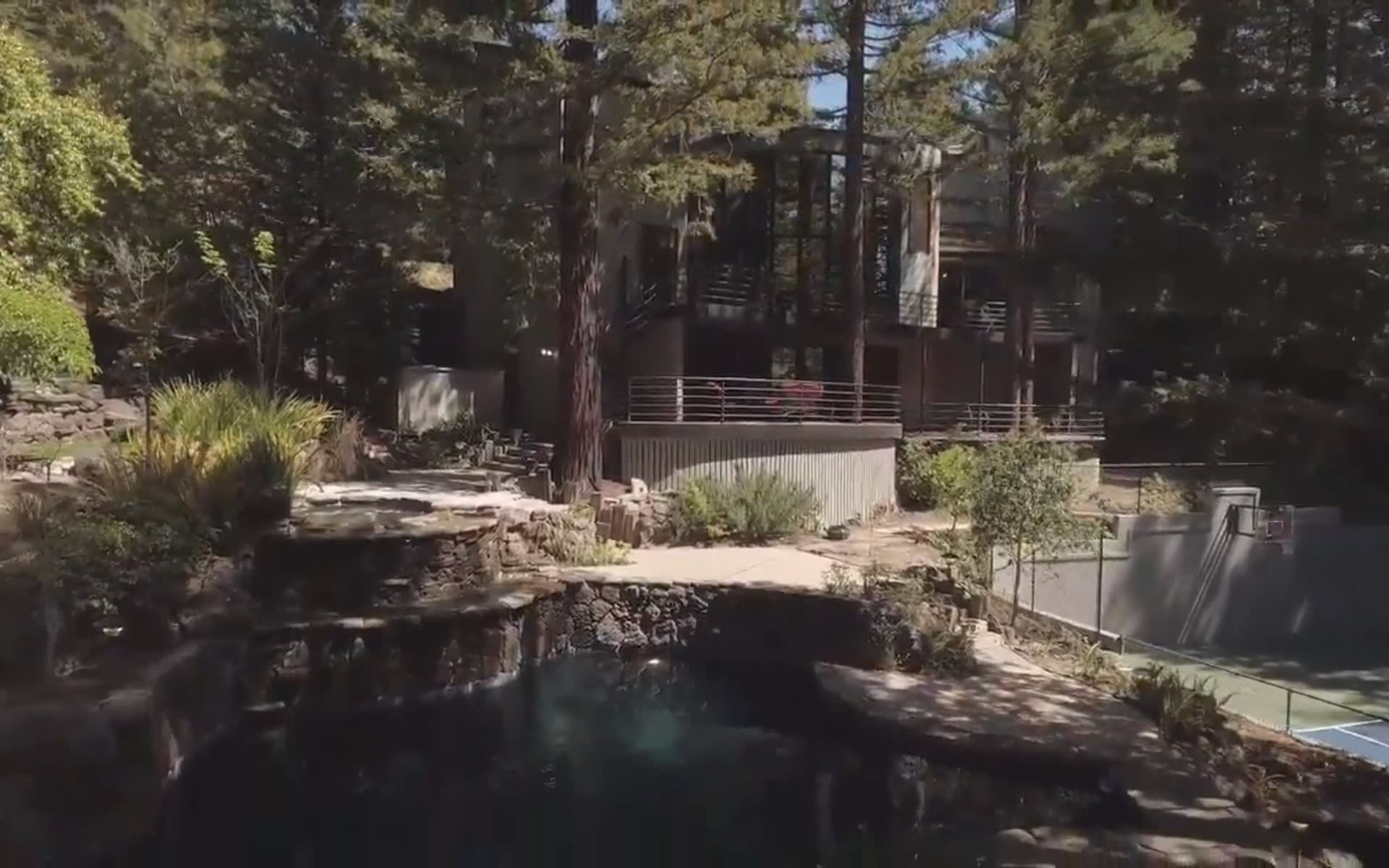 21048 Bank Mill Rd, Saratoga, CA 95070 video preview