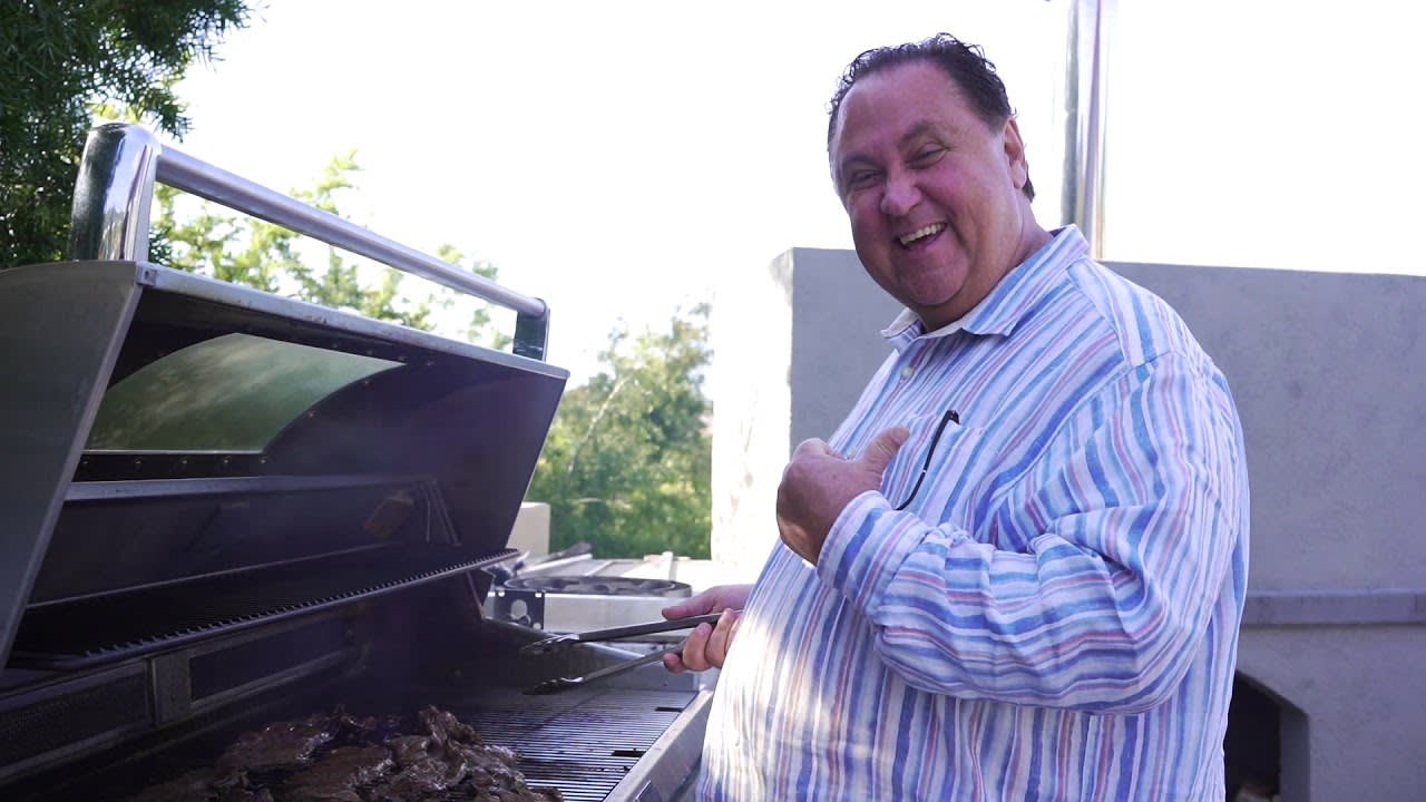 Cooking with the Caddell's video preview