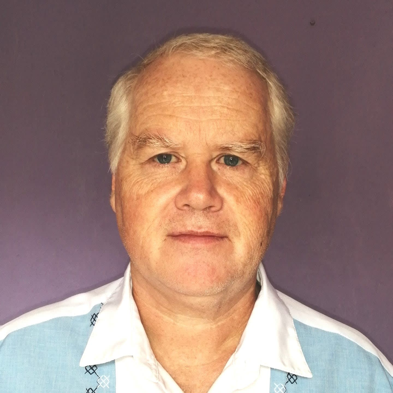 John Ashman
