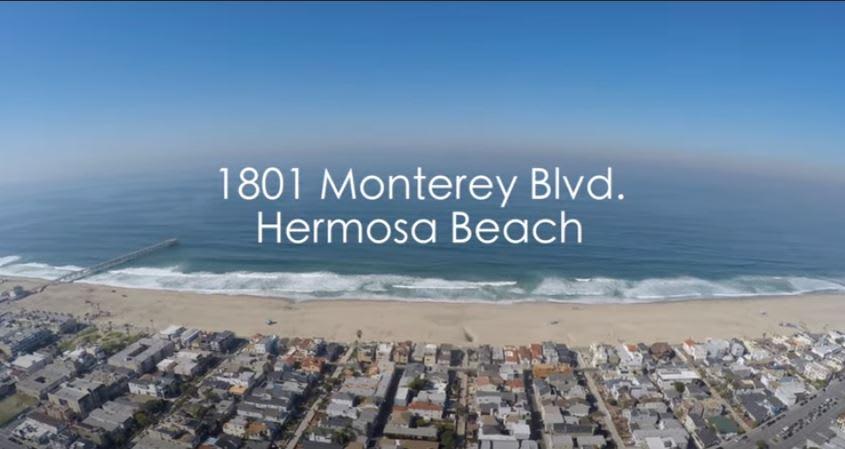 1801 Monterey Blvd., Hermosa Beach video preview