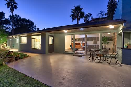 SOLD by Edwin Ordubegian | Gorgeous Mid-Century Ranch Home | 7100 Estepa Dr. Tujunga video preview
