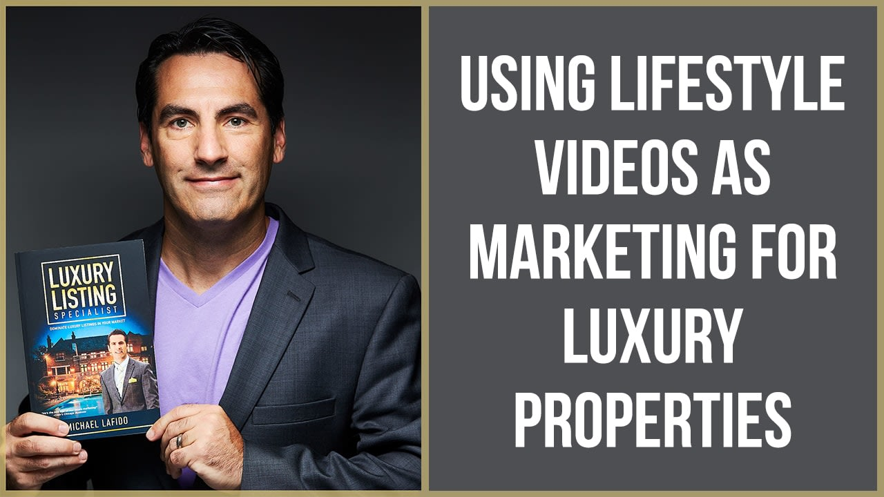 """Q : How Do You Create Luxury """"Lifestyle"""" Videos?"""