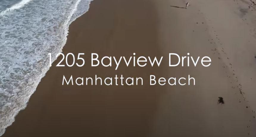 1205 Bayview Dr., Manhattan Beach video preview