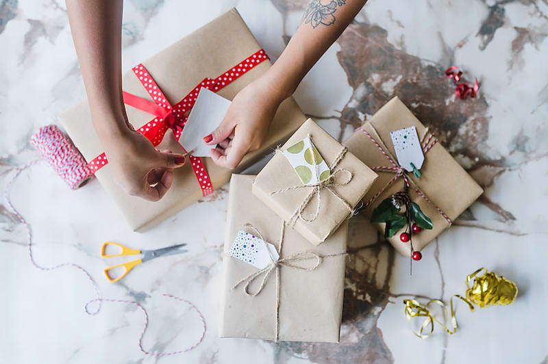 Shop Locally for Gifts This Season