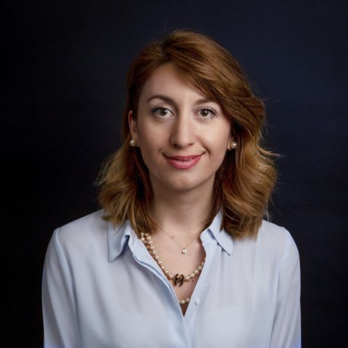 Anita Gumeni