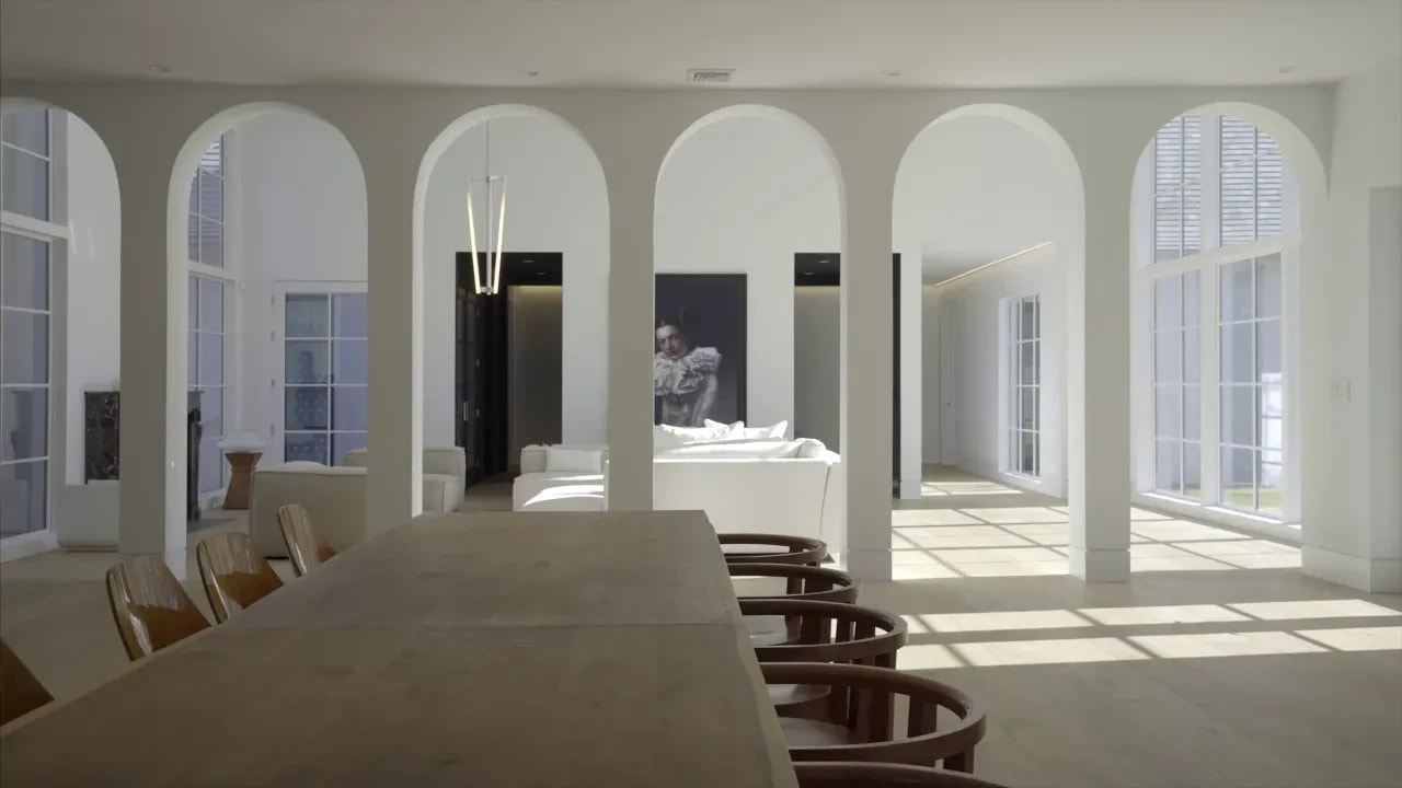 Inhabitable Work of Art, East Hampton, New York video preview
