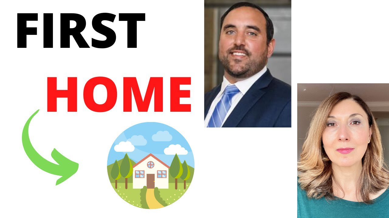 Buying a Home for the First Time (Conversation with Shant Banosian of Guaranteed Rate) video preview