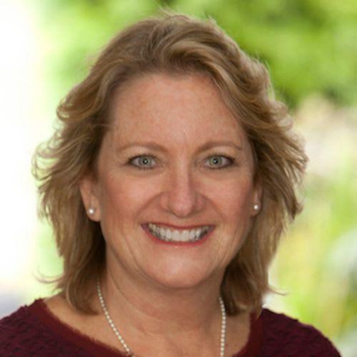 Kim Corbett Morgan