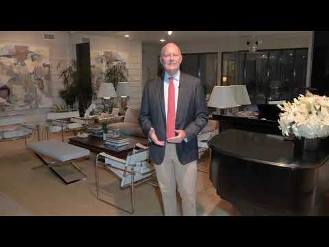 Walter Bering, Houston realtor, discusses the current real estate market- October 2020 video preview