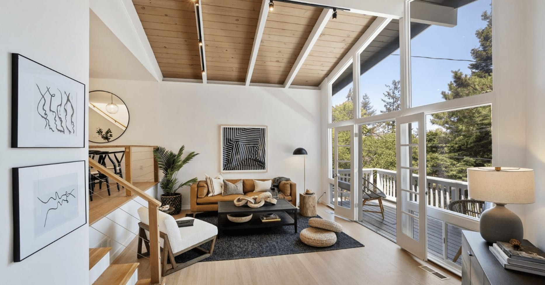 110  Morning Sun Ave Mill Valley 3bd/2ba $1.545M (ep 25) video preview