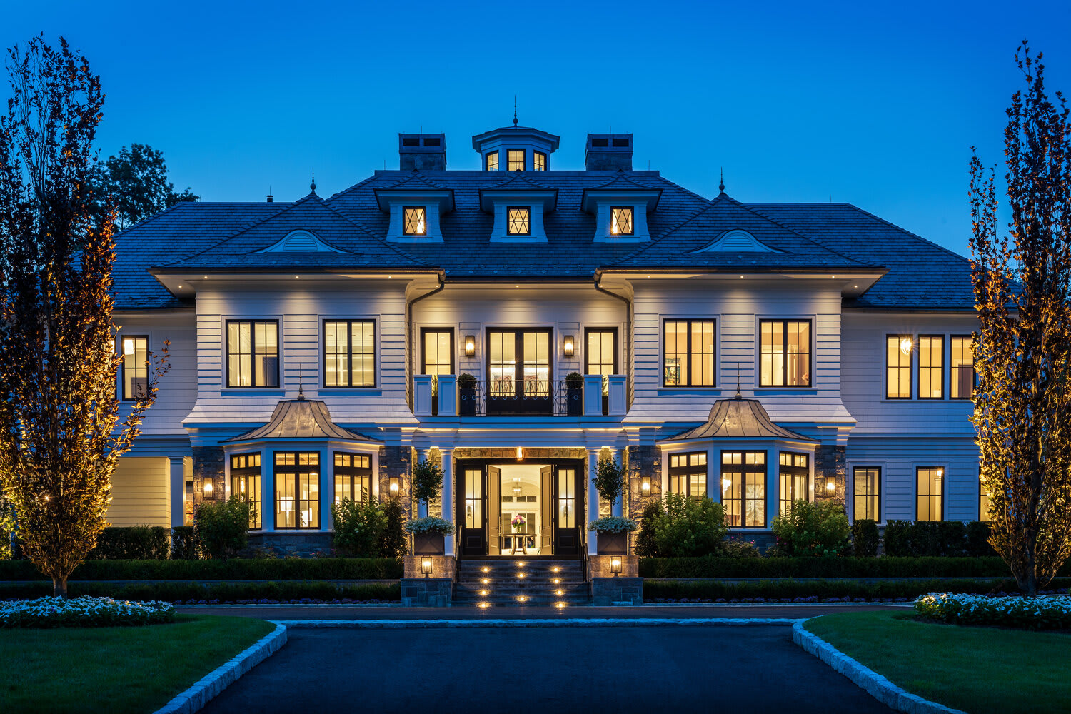 THE ULTIMATE NEW BUILD: SETTING THE NEXT STANDARD IN LUXURY