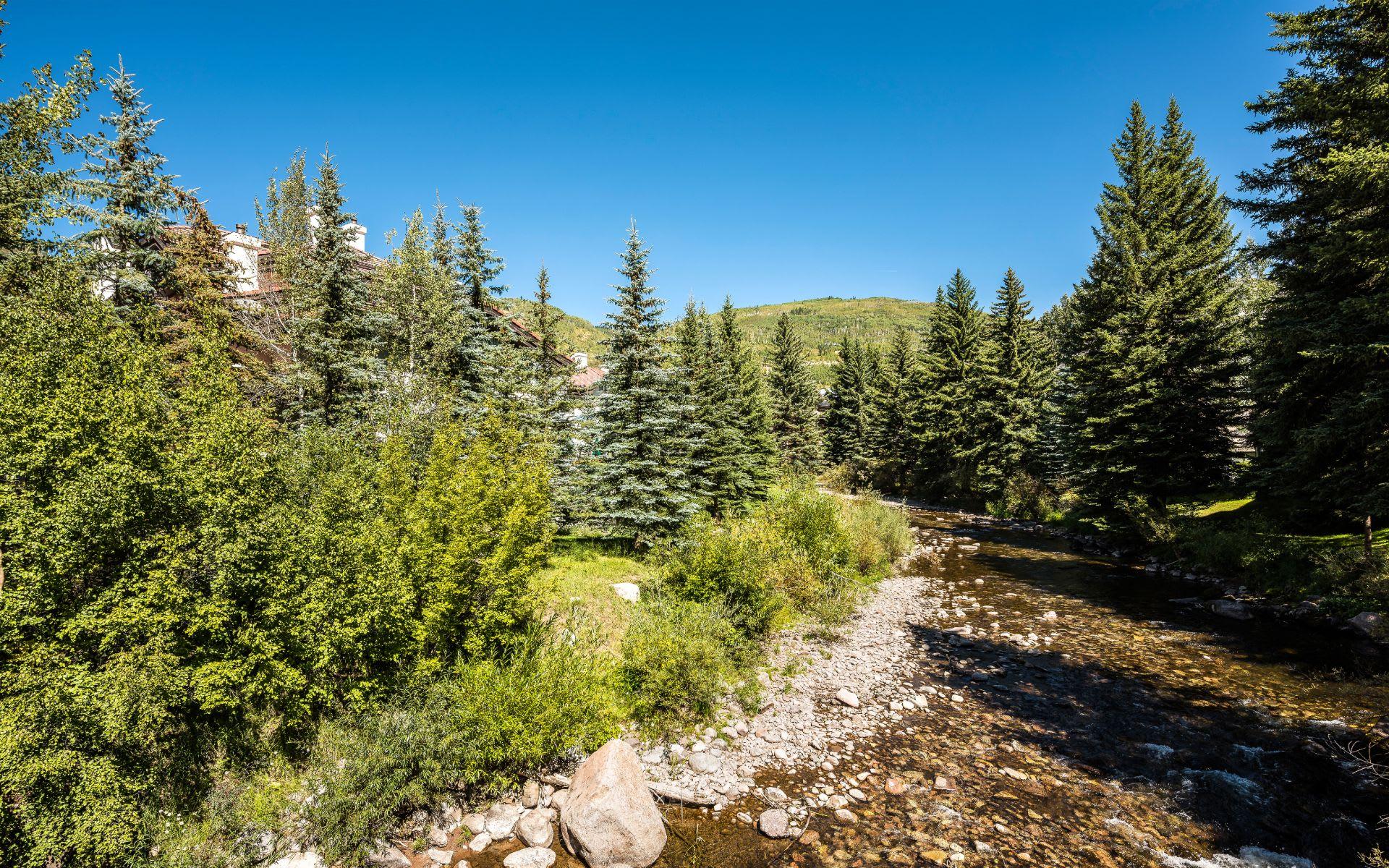Lake Creek image