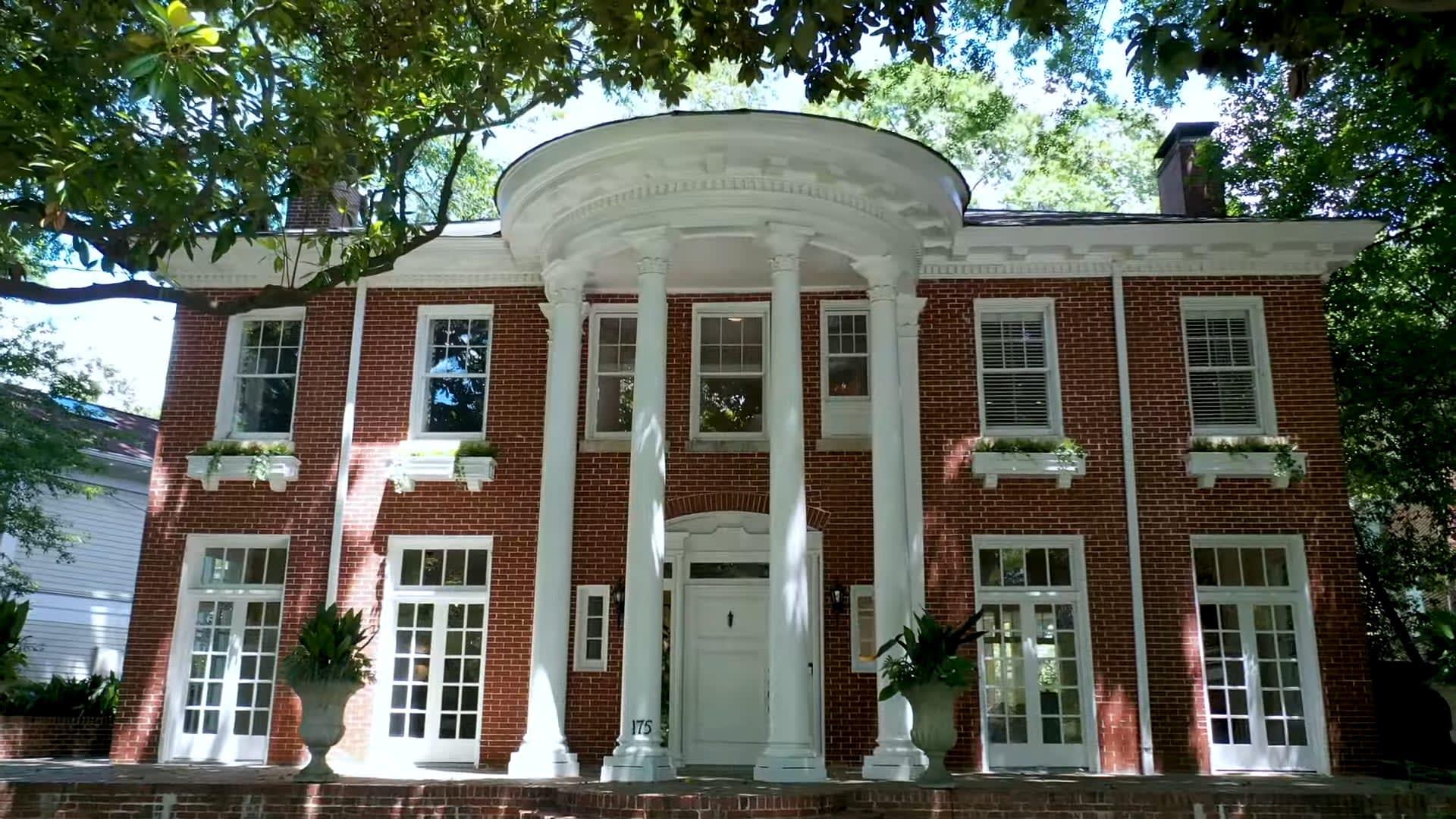 175 Peachtree Circle | Jim Getzinger & Co. | Ansley Park | Atlanta, GA video preview