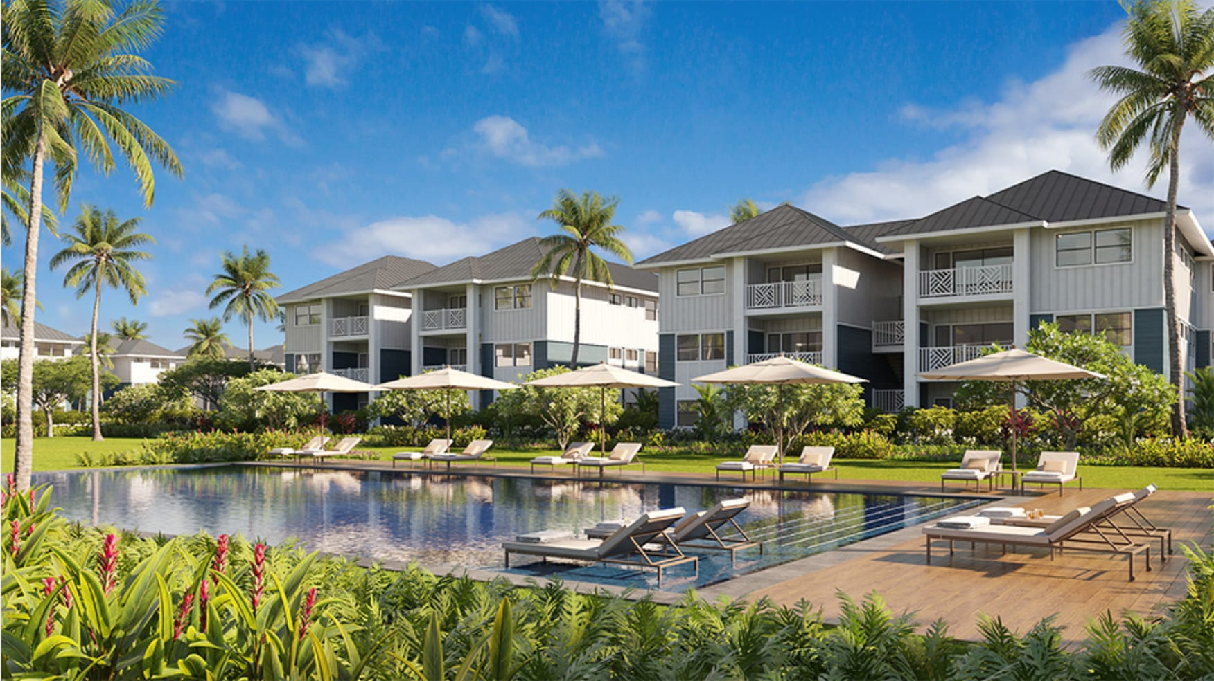 280-Unit Luxury Condo Project Planned for Poipu