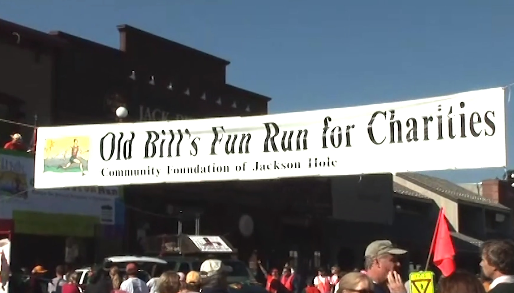 Celebrates Philanthropy in Jackson Hole: