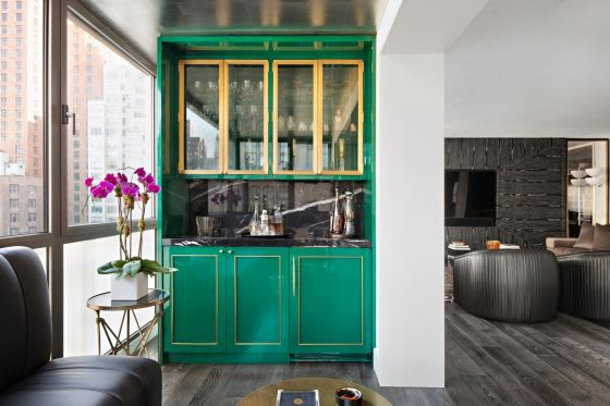 Spring Forward: 5 Homes That Will Make You Green with Envy