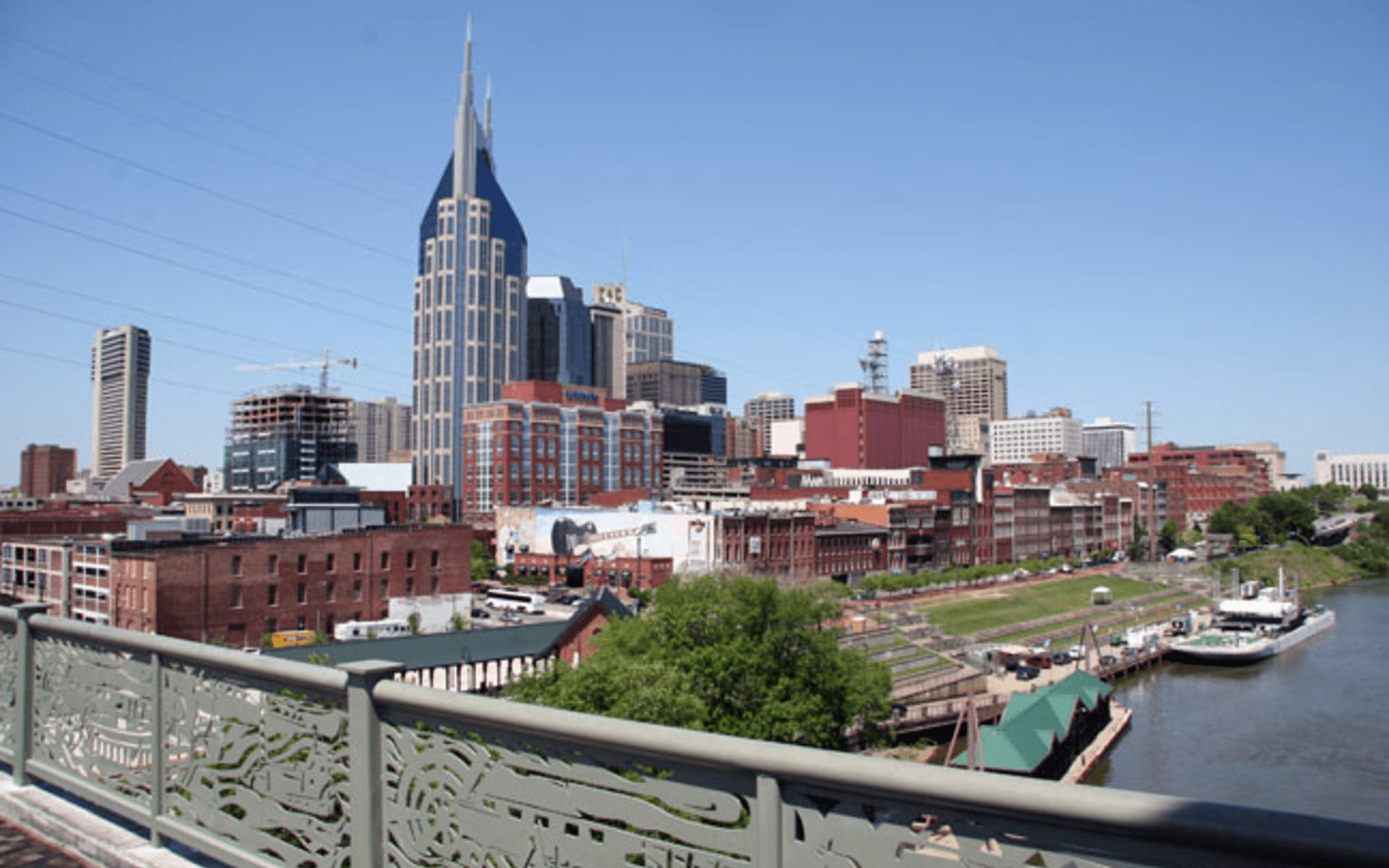 5 Up-and-Coming Neighborhoods in Nashville