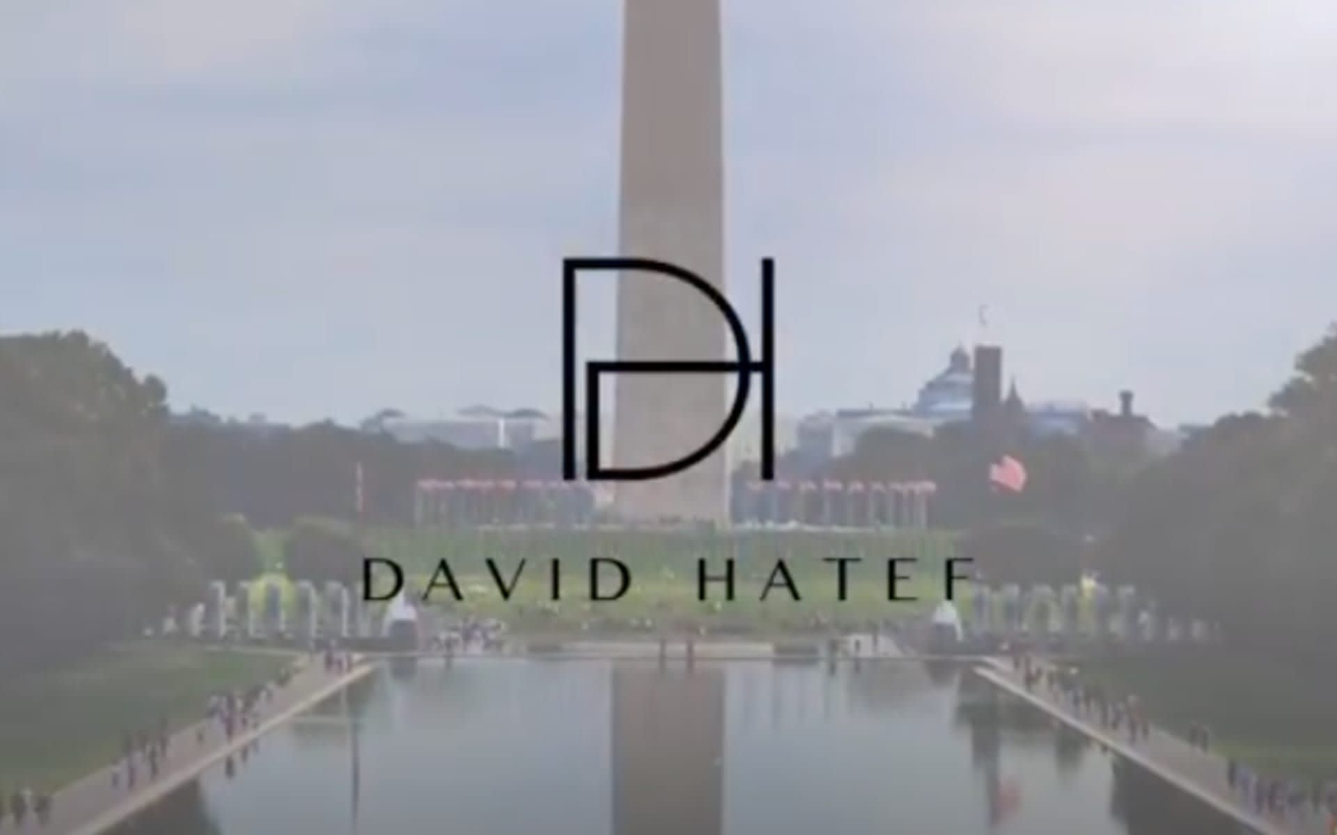 Meet David Hatef video preview