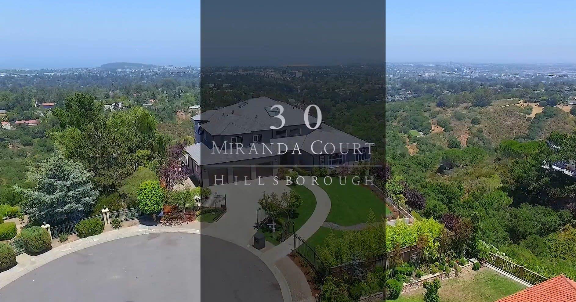 30 Miranda Court, Hillsborough video preview