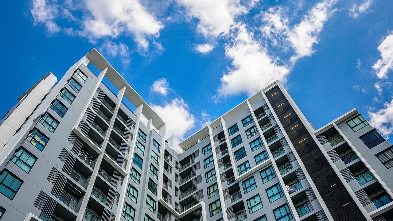 Condominium and PUD Ownership