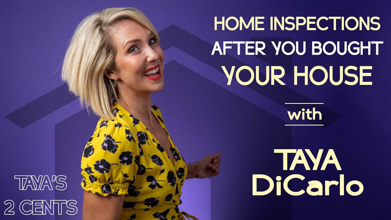 Surprising Home Inspection Tips! video preview