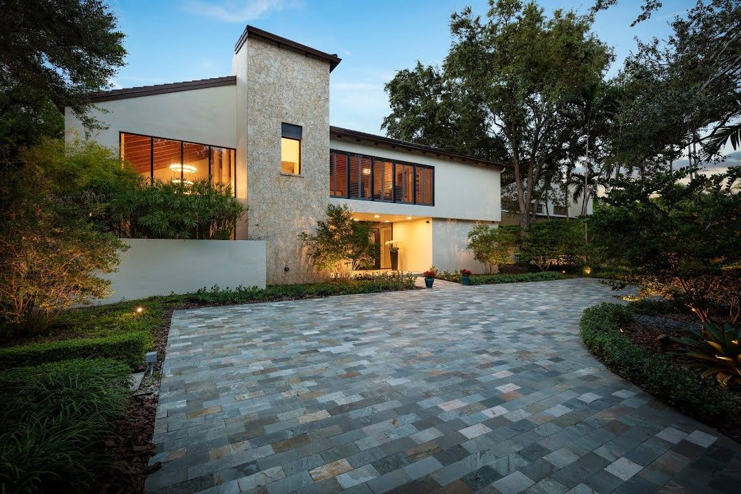 Impressive and Completely Rebuilt Custom Estate | 841 Coral Way video preview