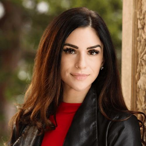 Christina LaBarbiera