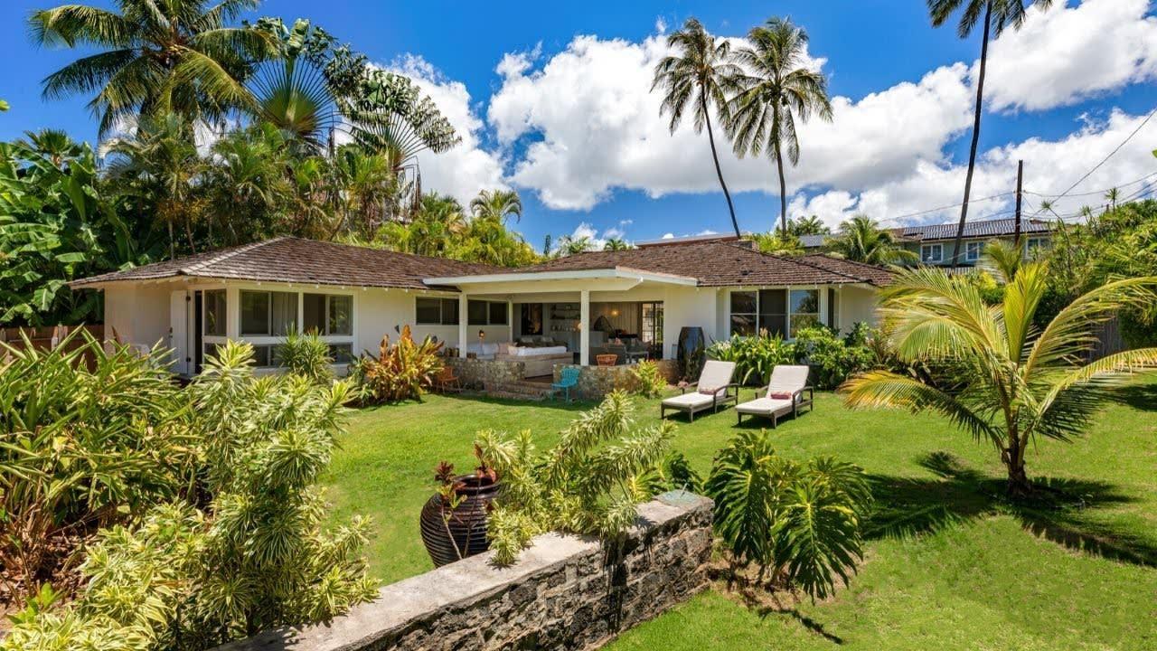 216 Kulamanu Place, Honolulu, Hawaii video preview