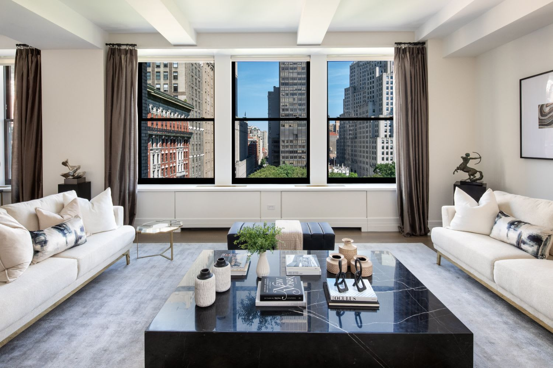 212 Fifth Avenue Case Study
