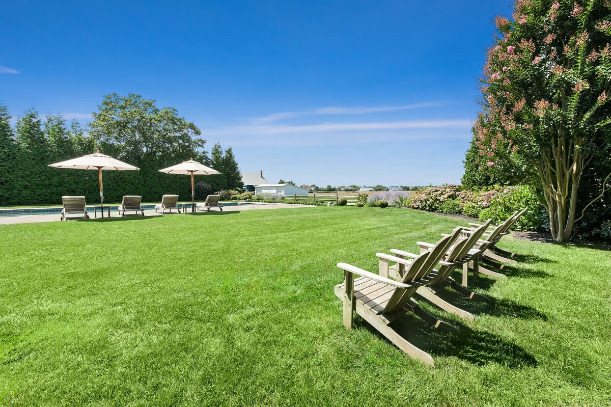 Classic Water Mill Estate with Reserve Views