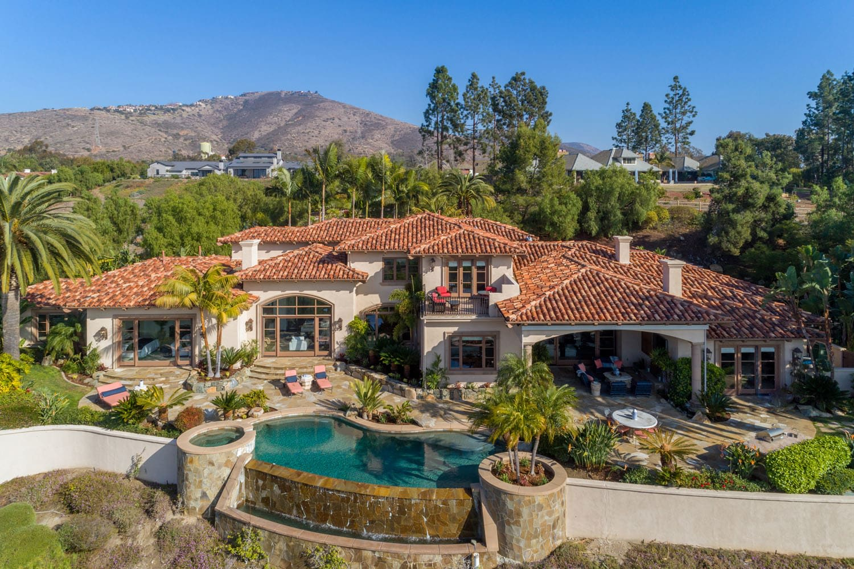 7104 Via Del Charro, Rancho Santa Fe video preview