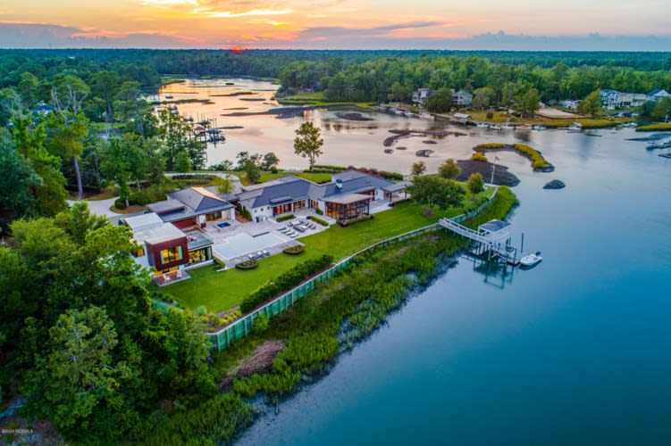 The secret's out: Wilmington a top spot for people looking to relocate