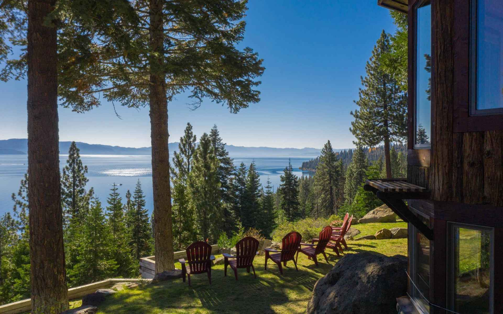 Gratitude and Hope from Tahoe – Market Update, December 17th, 2020