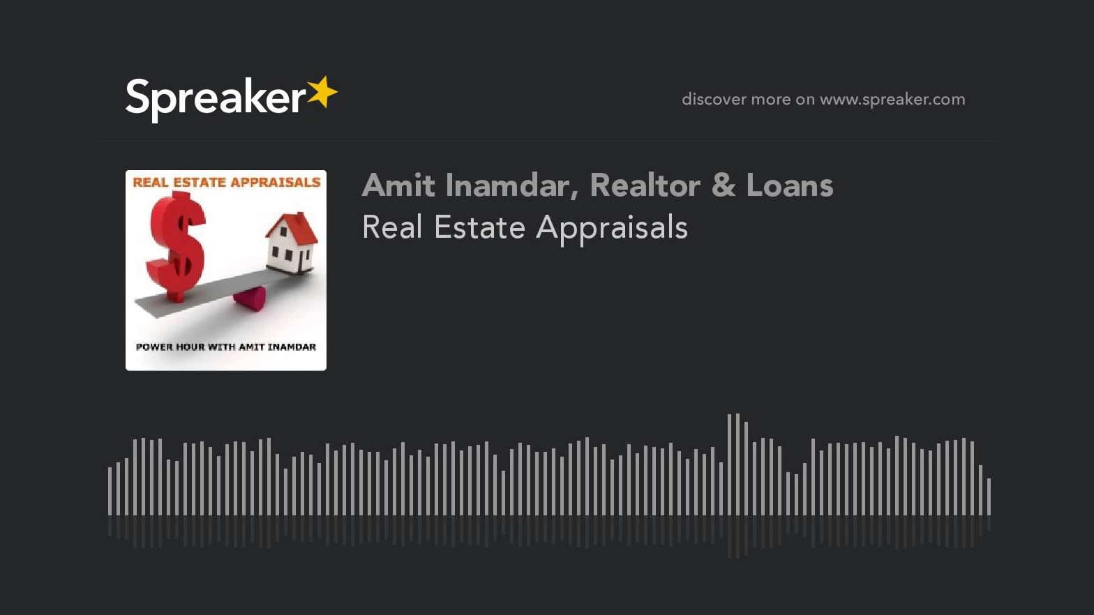 Real Estate Appraisals video preview