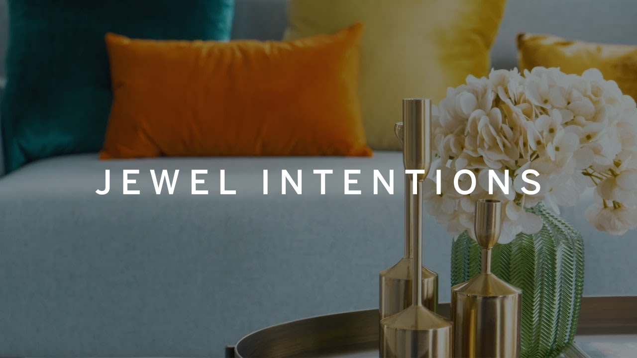 RESIDE MOMENTS : Jewel Intentions video preview