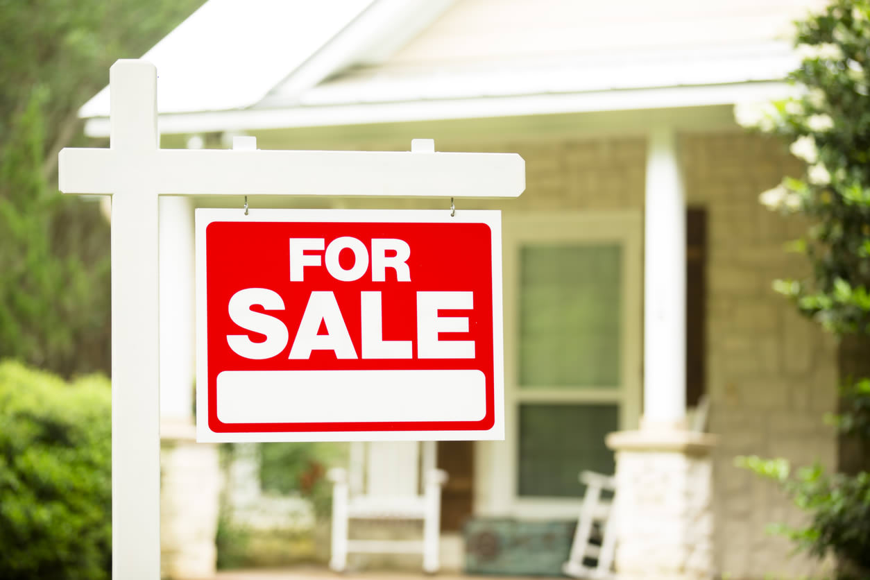 Three Things Sellers Should Do Before the Sign Goes in the Yard
