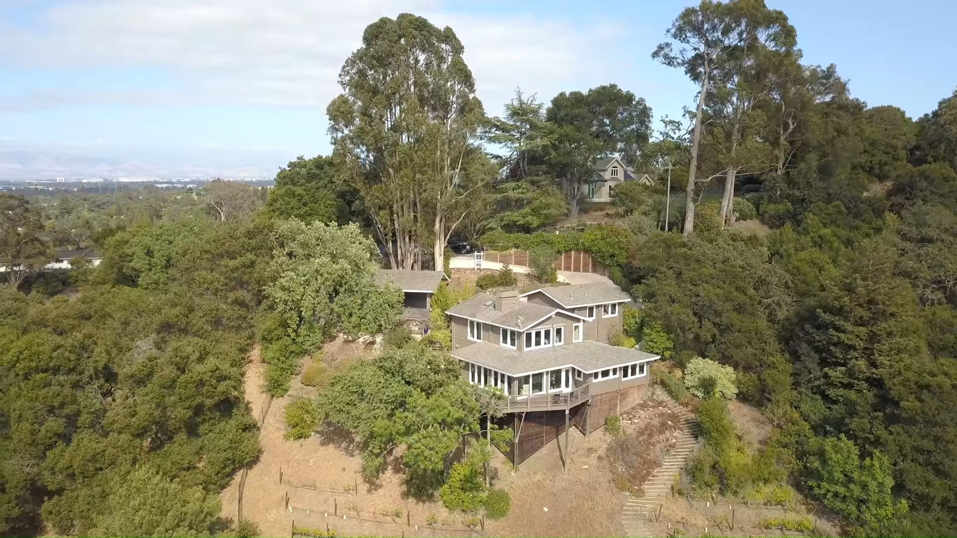 13349 La Cresta Dr, Los Altos Hills, CA 94022 video preview