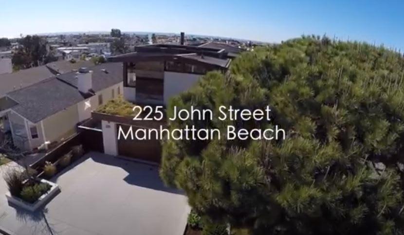 225 John St., Manhattan Beach video preview