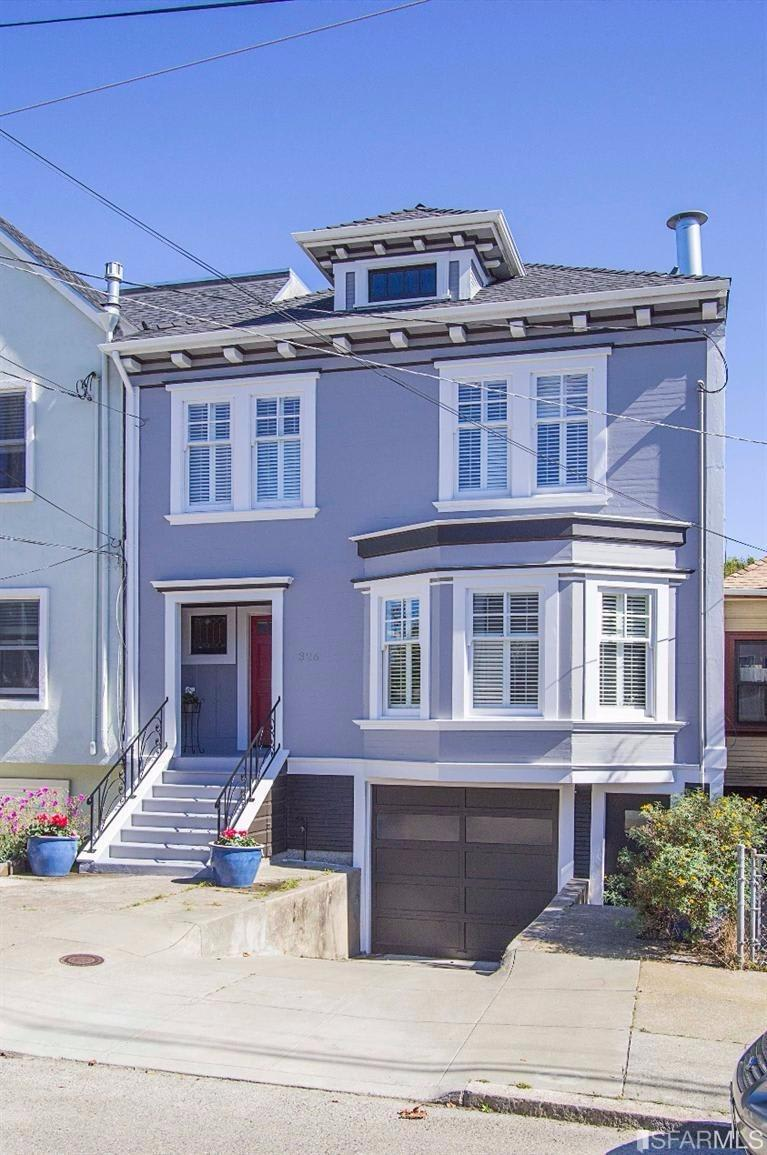 326 29th Ave (Buyer Represented)