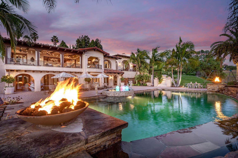 Absolutely Fabulous 5219 El Mirlo, Rancho Santa Fe Covenant video preview