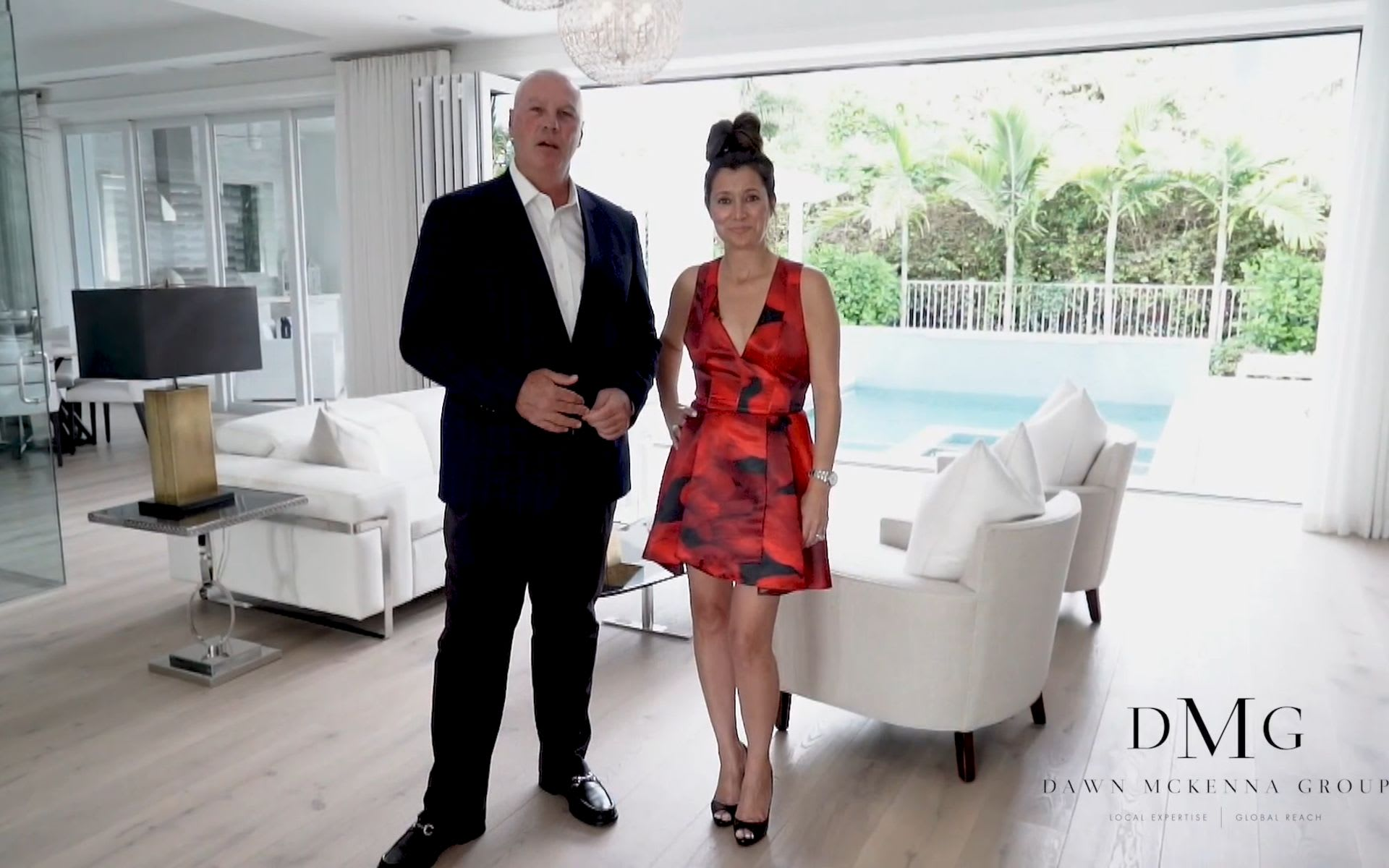 1263 4TH STREET, NAPLES, FL DAWN MCKENNA GROUP video preview