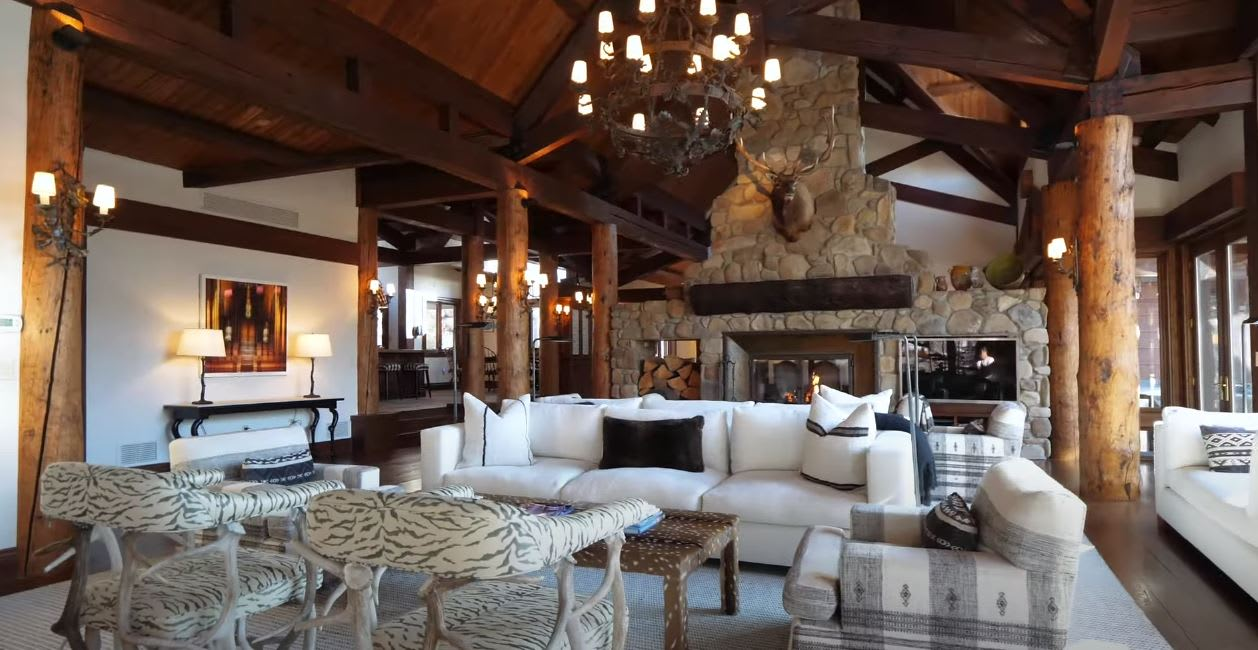 SOLD | $17.5M | Red Mountain Retreat | 411 Willoughby Way, Aspen video preview