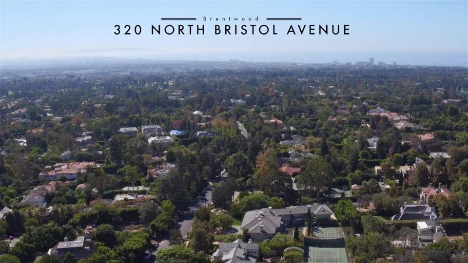 320 N BRISTOL AVENUE video preview