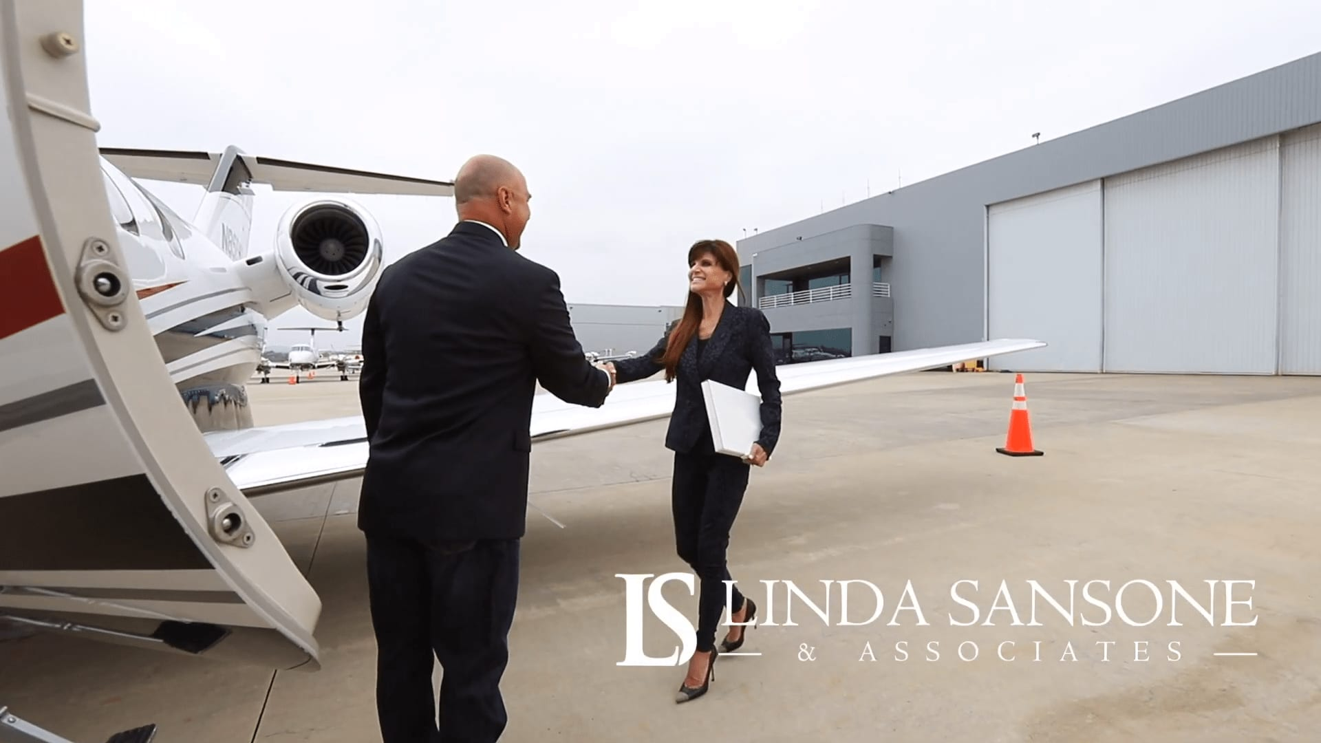 Jet Set Linda Sansone & Associates video preview