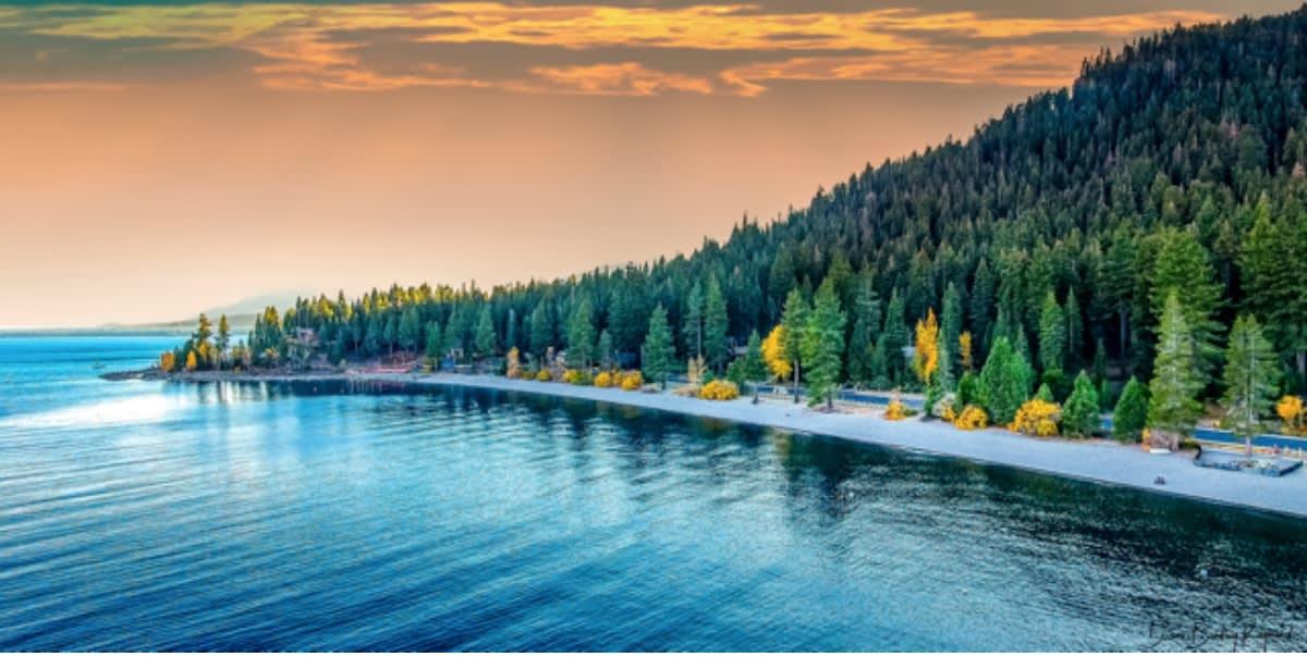 Q3 2021 Tahoe - Reno Real Estate Trends