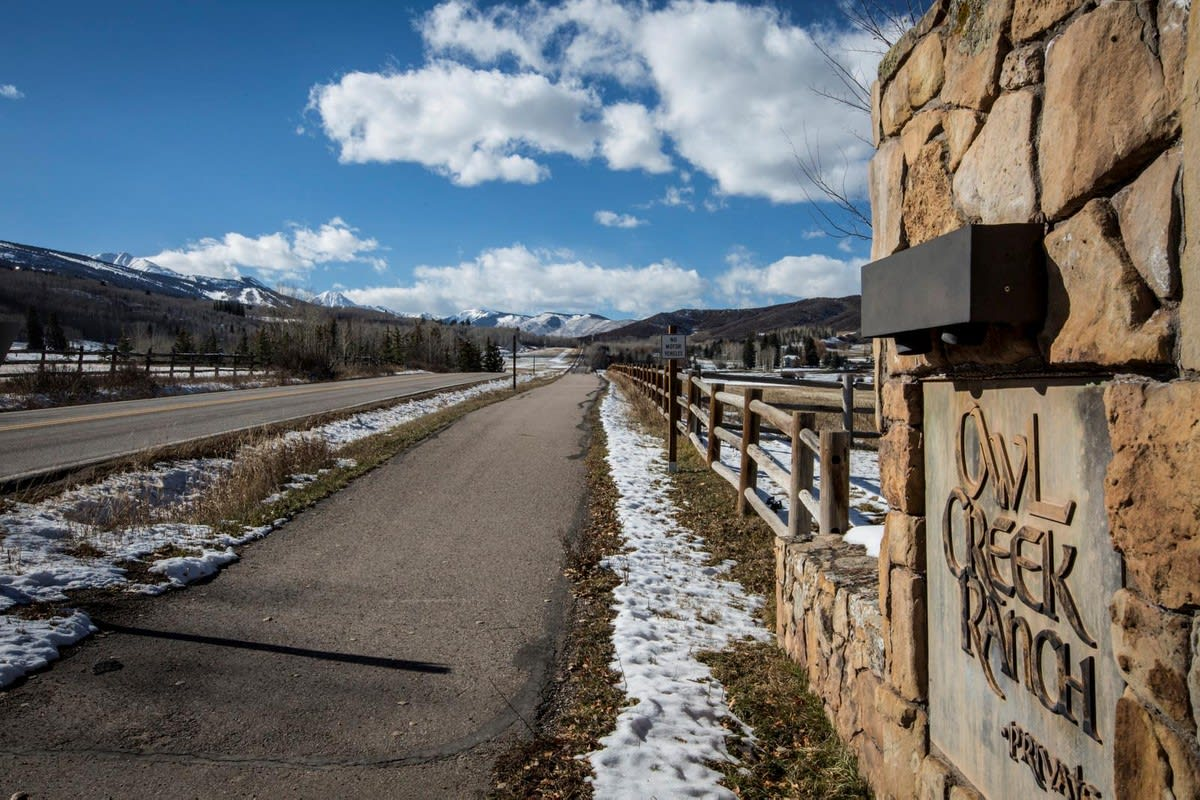 Exclusive Owl Creek Ranch Building Opportunity photo
