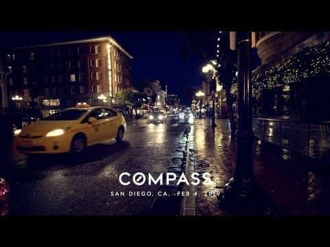 Compass Happy Hour video preview