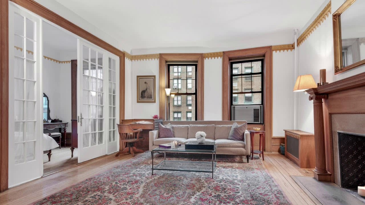 9 East 97th Street #5D video preview