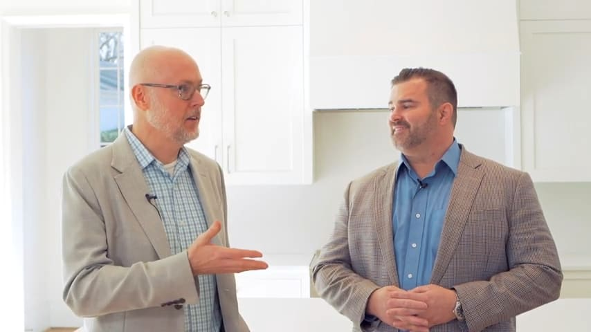 Tips and Advice For New Construction Buyers   What You Need To Know! video preview